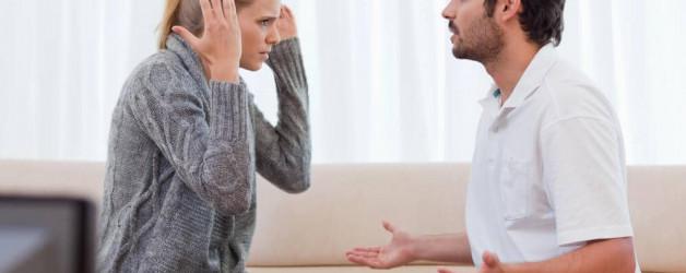"""Artikel: """"Das Thema der Trennung innerhalb der Paartherapie"""""""